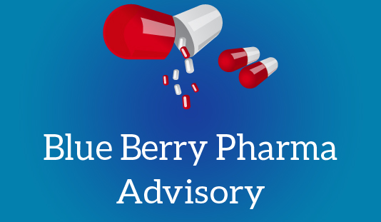 Blue Berry Pharma Advisory